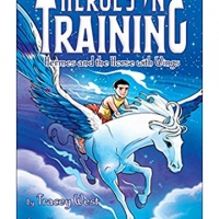 Hermes and the Horse with Wings (Heroes in Training)