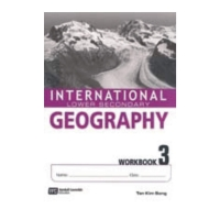 International Lower Secondary Geography Workbook  3