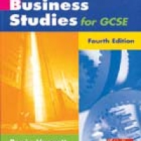 BUSINESS STUDIES FOR GCSE 4e(pb)2004