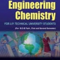 ENGINEERING CHEMISTRY FOR U.P.TECHNICALUNIVERSITY STUDENTS (pb)2005