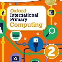 Oxford International Primary Computing Book 2