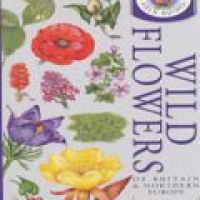 KINGFISHER FIELD GUIDES: WILD FLOWERS OF BRITAIN AND NORTHERN EUROPE (pb)
