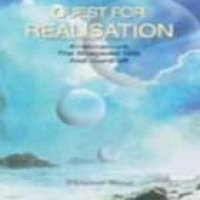 QUEST FOR REALISATION: J. KRISHNAMURTI, THE BHAGAVAD GITA AND G.I. GURJ (pb)1999