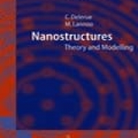NANOSTRUCTURES: THEORY AND MODELLING (pb)2006