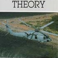 HELICOPTER THEORY (pb)