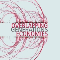 Overlapping Generations Economies (Paperback)