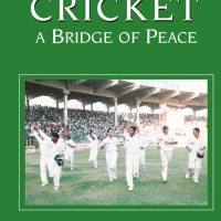 Cricket: A Bridge of Peace