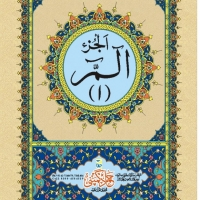9 LINE, PARA SETS OF HOLY QURAN 9-LINE ( Printing: 2 colour )