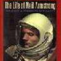 FIRST MAN: THE LIFE OF NEIL ARMSTRONG (pb)2005