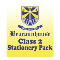 Class 2 Stationery Pack