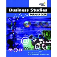 BUSINESS STUDIES FOR OCR GCSE (pb) 2001