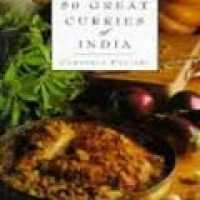 50 GREAT CURRIES OF INDIA (hb)1995