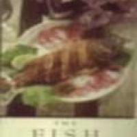 FISH COOKBOOK (pb)2000