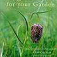 ENGLISH PLANTS FOR YOUR GARDEN (hb)2002