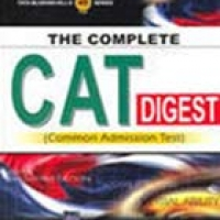 COMPLETE CAT DIGEST, THE (COMMON ADMISSION TEST) (pb)2007