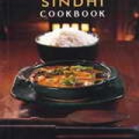 ESSENTIAL SINDHI COOKBOOK, THE (pb)2004