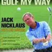 GOLF MY WAY (pb)2005