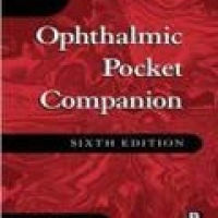 OPHTHALMIC POCKET COMPANION 6e(pb)2002