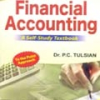 TULSIAN'S FINANCIAL ACCOUNTING (pb)2011