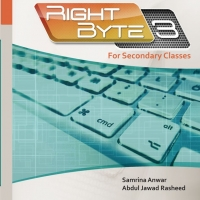 Right Byte Book 3 (with CD)Fourth Edition