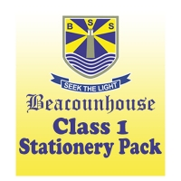 Class 1 Stationery Pack