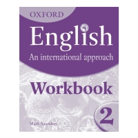 Oxford English: An International Approach Workbook 2