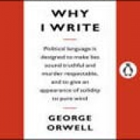 GIS: WHY I WRITE (pb)2004