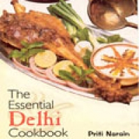 ESSENTIAL DEHLI COOKBOOK (pb)2000