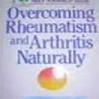 OVERCOMING RHEUMATISM AND ARTHRITIS (pb)1998
