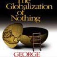 GLOBALIZATION OF NOTHING, THE (pb)2004