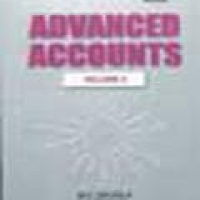 ADVANCED ACCOUNTS VOL-2 (pb)1997