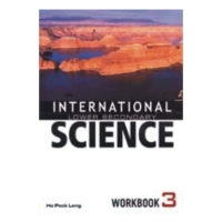 International Lower Secondary Science Workbook 3