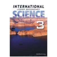 International Lower Secondary Science Book 3 by Hoong