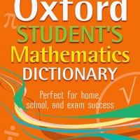 Oxford Student's Mathematics Dictionary
