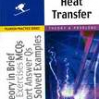 HEAT TRANSFER THEORY AND PROBLEMS (pb)2006