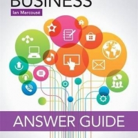 BUSINESS ANSWER GUIDE EDEXCEL GCSE (9-1) (pb) 2017