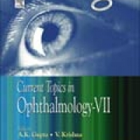 CURRENT TOPICS IN OPHTHALMOLOGY-VII (pb)2004