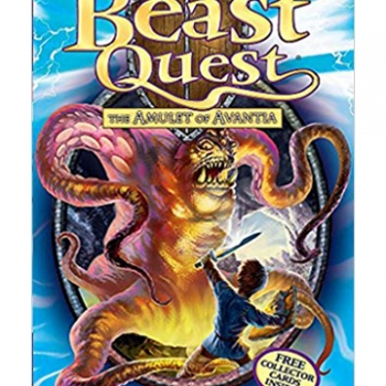 Beast Quest: Nixa the Death-Bringer