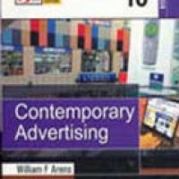 CONTEMPORARY ADVERTISING 10e(pb)2008