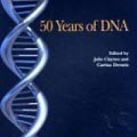 50 YEARS OF DNA (pb)2003