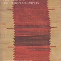FINE ORIENTAL AND EUROPEAN CARPETS (pb)1997