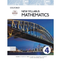 New Syllabus Mathematics 4 (7th edition)
