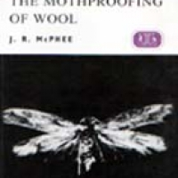 AMM: MOTHPROOFING OF WOOL, THE (pb)2004