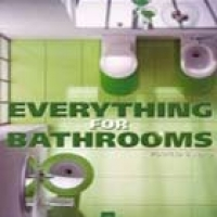 EVERYTHING FOR BATHROOMS (pb)2004