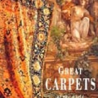 GREAT CARPETS OF THE WORLD (hb)2000