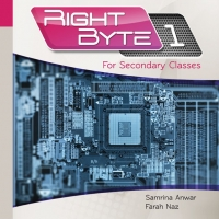 Right Byte Book 1 (with CD) Fourth Edition
