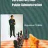 BUREAUCRACY AND PUBLIC ADMINISTRATION (pb)2008