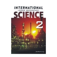 International Lower Secondary Science Book 2