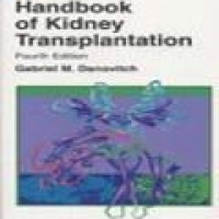 HANDBOOK OF KIDNEY TRANSPLANTION 4e(pb)2005