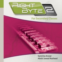 Right Byte Book 2 (with CD)Fourth Edition